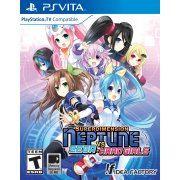 Superdimension Neptune VS Sega Hard Girls (US)