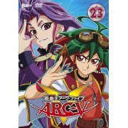 Yu-Gi-Oh Arc-V Turn Vol.23 (Japan)