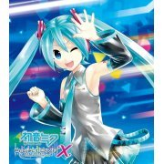Hatsune Miku Project Diva X Complete Collection [2CD+Blu-ray Limited Edition] (Japan)