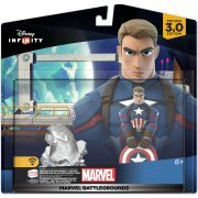 Disney Infinity Play Set (3.0 Edition): Marvel Battlegrounds (US)