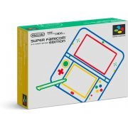 New Nintendo 3DS LL [Super Famicom Edition] (Japan)