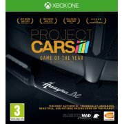 Project CARS [Game of the Year Edition] (Europe)