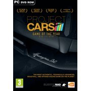 Project CARS [Game of the Year Edition] (DVD-ROM) (Europe)