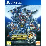 Super Robot Wars OG: The Moon Dwellers (Chinese Subs) (Asia)