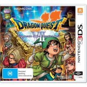 Dragon Quest VII: Fragments of the Forgotten Past (Australia)