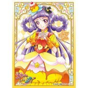 Maho Girls PreCure! Character Sleeve: Cure Magical Topaz Style (Japan)