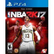 NBA 2K17 (US)