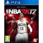 NBA 2K17 (Europe)