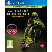 Valentino Rossi The Game (Europe)