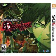 Shin Megami Tensei IV: Apocalypse (US)