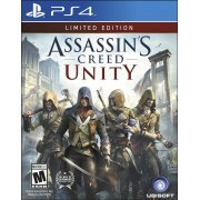 Assassin's Creed Unity (Limited Edition) (US)