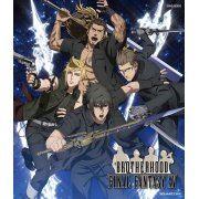 Brotherhood Final Fantasy XV (Japan)