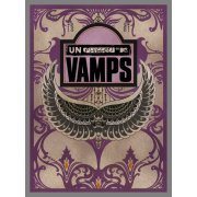 Mtv Unplugged: Vamps (Japan)