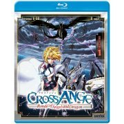 Cross Ange: Rondo of Angels and Dragons - Collection 1 (US)