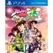 JoJo's Bizarre Adventure: Eyes of Heaven (Europe)