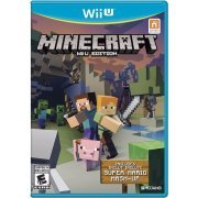 Minecraft: Wii U Edition (US)