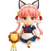 Nendoroid No. 627 Pandora in the Crimson Shell: Clarion (Japan)
