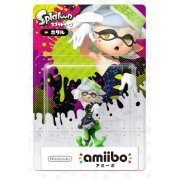 amiibo Splatoon Series Figure (Hotaru) (Japan)