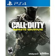 Call of Duty: Infinite Warfare (US)