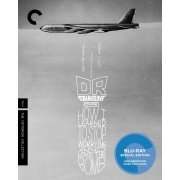 Dr. Strangelove or: How I Learned to Stop Worrying and Love the Bomb (US)