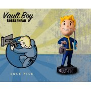 Fallout 4 Vault Boy 111 Bobbleheads Series One: Lock Pick (US)