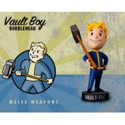Fallout 4 Vault Boy 111 Bobbleheads Series One: Melee Weapons (US)