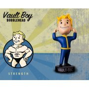 Fallout 4 Vault Boy 111 Bobbleheads Series One: Strength (US)