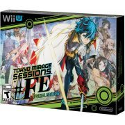Tokyo Mirage Sessions #FE [Special Edition] (US)