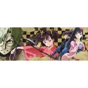 Kabaneri Of The Iron Fortress Vol.1 [Limited Edition] (Japan)