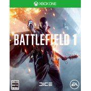 Battlefield 1 (Japan)