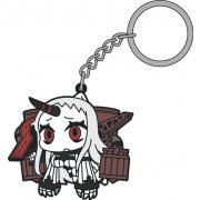 Kantai Collection Tsumamare Keychain: Harbour Princess (Japan)