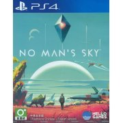 No Man's Sky (English & Chinese Subs) (Asia)
