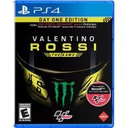 Valentino Rossi The Game (US)