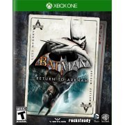 Batman: Return to Arkham (US)