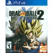 Dragon Ball: Xenoverse 2 (US)