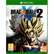 Dragon Ball: Xenoverse 2 (Europe)