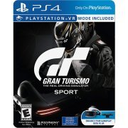 Gran Turismo Sport [Limited Edition] (US)