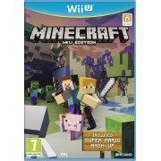 Minecraft: Wii U Edition (Europe)