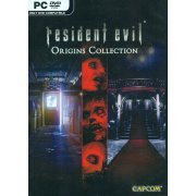Resident Evil: Origins Collection (DVD-ROM) (Asia)