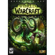 World of Warcraft: Legion battle.net (US)