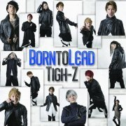 Born To Lead [Type B] (Japan)