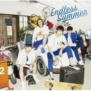 Endless Summer [CD+DVD Limited Edition] (Japan)