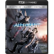 The Divergent Series: Allegiant [4K UHD Blu-ray] (US)