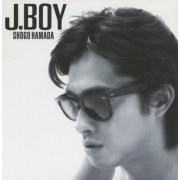 J.Boy - 30th Anniversary Edition [CD+DVD Limited Edition] (Japan)