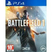 Battlefield 1 (English & Chinese Subs) (Asia)