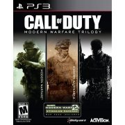 Call of Duty: Modern Warfare Trilogy (US)