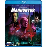 Manhunter [Collector's Edition] (US)