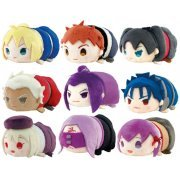 Mochimochi Mascot Fate/stay Night Unlimited Blade Works (Set of 9 pieces) (Japan)
