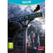 Pineview Drive (Europe)