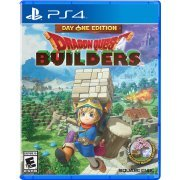 Dragon Quest Builders (US)